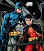 Batman #1 Solicit art