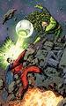 Legion of Super-Heroes Vol 7 19 Textless