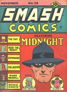 Smash Comics Vol 1 28