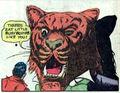 Talking Tiger (Earth-X)