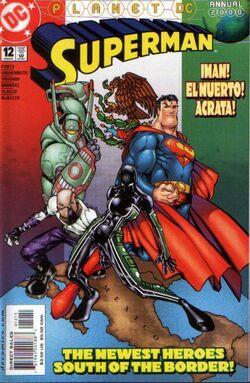 Superman Annual Vol 2 12