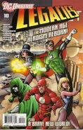 DC Universe Legacies 10