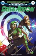 Green Arrow Vol 6 12