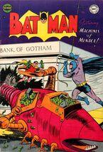 Batman 80
