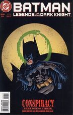 Batman Legends of the Dark Knight Vol 1 86