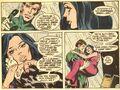 Hal Jordan Carol Ferris secret identity