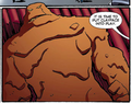 Clayface Shadow of Sin Tzu 001