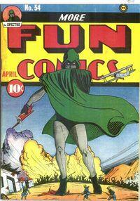 More Fun Comics 54