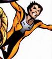 Timber Wolf Superboy's Legion 001