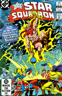All-Star Squadron Vol 1 18