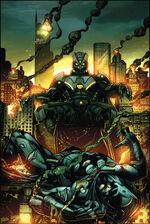 Detective Comics Vol 2 23 Textless