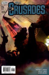 Crusades Vol 1 1