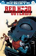 Red Hood and the Outlaws Vol 2 4
