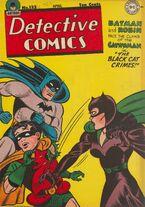 Detective Comics 122