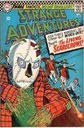 Strange Adventures 192