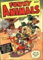 Fawcett's Funny Animals Vol 1 16