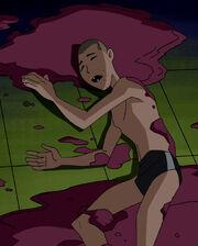 Plasmus Teen Titans