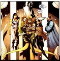 Aquaman Family 002
