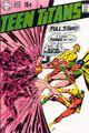 Teen Titans v.1 22
