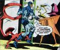 Blue Beetle Ted Kord 0021