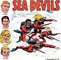 Sea Devils 001