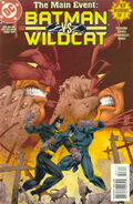 Batman Wildcat 3