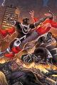 Black Lantern Johnny Quick 002