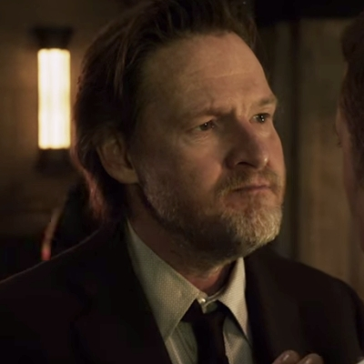 donal logue married