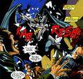 Batman Hollywood Knight 007