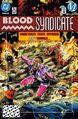 Blood Syndicate Vol 1 6