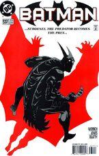 Batman 537
