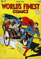 World's Finest Comics 17