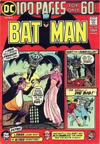 Batman 257