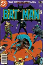 Batman 297