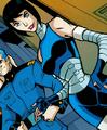 Gemini Teen Titans 001