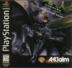 Batman Forever (Arcade)