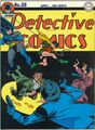 Detective Comics 86