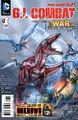 G.I. Combat Vol 3 1