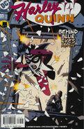 Harley Quinn Vol 1 33
