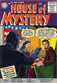 House of Mystery v.1 51
