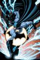 Legends of the Dark Knight Vol 1 8 Textless