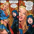 Supergirl Raven 01