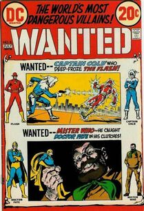 Wanted Vol 1 8