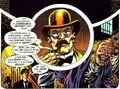 James Gordon Batman of Arkham 002