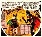 Batwoman and Bat-Girl