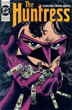 Huntress Vol 1 9