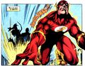 Flash Wally West 0121