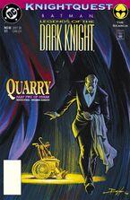 Batman Legends of the Dark Knight Vol 1 60