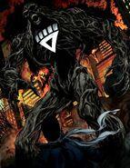 Dark Avatar 001
