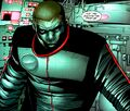 Mister Terrific Michael Holt 0011